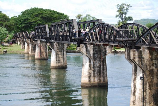 2770429 Bridge over the River Kwai 0